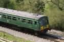British Rail Class 101 Metro-Cammell DMU has been viewed 6300 times