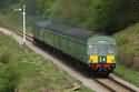 British Rail Class 101 Metro-Cammell DMU has been viewed 5385 times