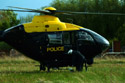 Image Ref: 28-07-22 - North East Air Support Unit Helicopter G-NESV Eurocopter EC135T, Viewed 6835 times