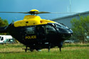 Image Ref: 28-07-23 - North East Air Support Unit Helicopter G-NESV Eurocopter EC135T, Viewed 7229 times