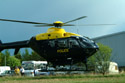 Image Ref: 28-07-25 - North East Air Support Unit Helicopter G-NESV Eurocopter EC135T, Viewed 6619 times