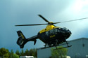 Image Ref: 28-07-27 - North East Air Support Unit Helicopter G-NESV Eurocopter EC135T, Viewed 6677 times