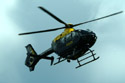 Image Ref: 28-07-29 - North East Air Support Unit Helicopter G-NESV Eurocopter EC135T, Viewed 6647 times