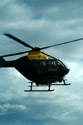 Image Ref: 28-07-54 - North East Air Support Unit Helicopter G-NESV Eurocopter EC135T, Viewed 6238 times