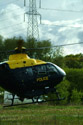 Image Ref: 28-07-57 - North East Air Support Unit Helicopter G-NESV Eurocopter EC135T, Viewed 6588 times