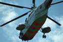 Image Ref: 28-08-11 - HM Coastguard Sikorsky S-61N helicopter, Viewed 13386 times