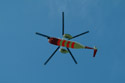 Image Ref: 28-08-16 - HM Coastguard Sikorsky S-61N helicopter, Viewed 10030 times