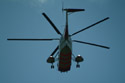 Image Ref: 28-08-18 - HM Coastguard Sikorsky S-61N helicopter, Viewed 9842 times
