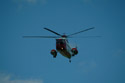 Image Ref: 28-08-5 - HM Coastguard Sikorsky S-61N helicopter, Viewed 16474 times