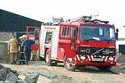 Volvo Carmichael Fire Engine has been viewed 26346 times