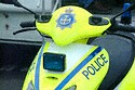 Image Ref: 28-11-16 - Police Scooter, Viewed 17271 times