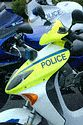 Image Ref: 28-11-55 - Police Scooter, Viewed 6330 times