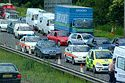 Road Traffic Accident has been viewed 12649 times