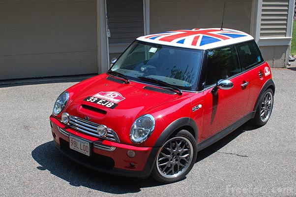 Red Mini Cooper Pictures Free Use Image 29 25 26 By