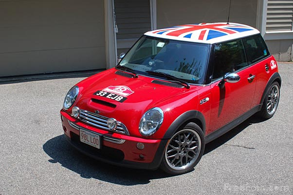 Red Mini Cooper Pictures Free Use Image 29 25 29 By