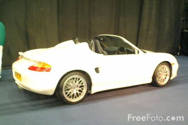 Picture of Porsche - Free Pictures - FreeFoto.com