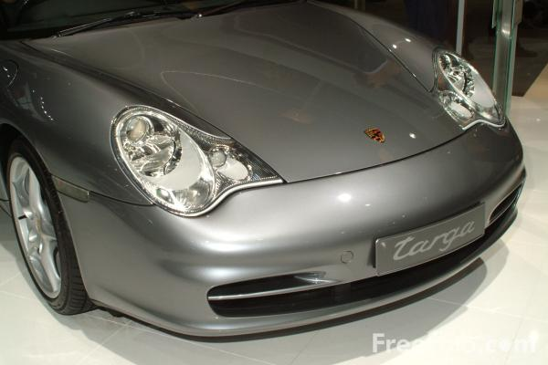 Picture of Porsche 911 - Free Pictures - FreeFoto.com