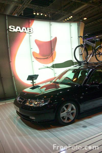 Picture of Saab 90 - Free Pictures - FreeFoto.com