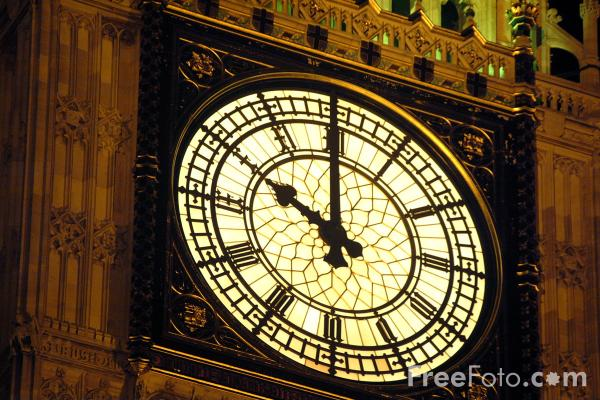 Number 31_07_23---Ten-O-clock--Big-Ben--The-Houses-of-Parliament--London_web