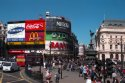 Piccadilly Circus, London has been viewed 42968 times