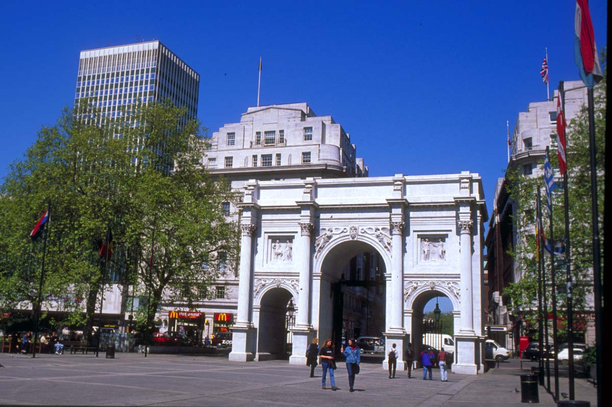 Marble Arch London Pictures Free Use Image 31 11 5 By