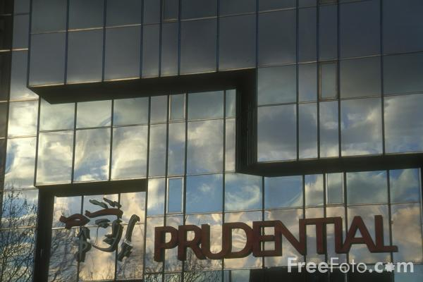 Picture of Prudential Building - Free Pictures - FreeFoto.com