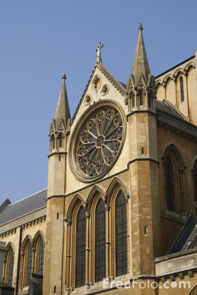 Picture of Church, London, England - Free Pictures - FreeFoto.com