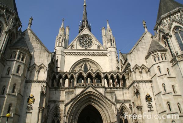 a look at lay magistrates in england and wales