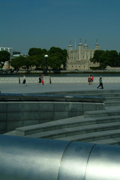 Picture of Tower of London, London, England - Free Pictures - FreeFoto.com