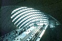 Image Ref: 31-34-1 - Canary Wharf Station, London Underground, Viewed 17286 times