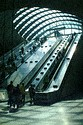 Image Ref: 31-34-52 - Canary Wharf Station, London Underground, Viewed 6803 times