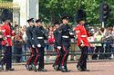 Image Ref: 31-36-15 - Changing of the Guard, Buckingham Palace, London, United Kingdom, Viewed 10755 times