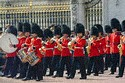 Changing of the Guard, Buckingham Palace, London, United Kingdom has been viewed 12981 times
