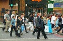 Image Ref: 31-42-15 - Commuters, London, Viewed 7162 times