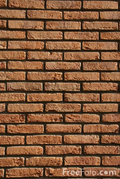 Picture of Brick Texture