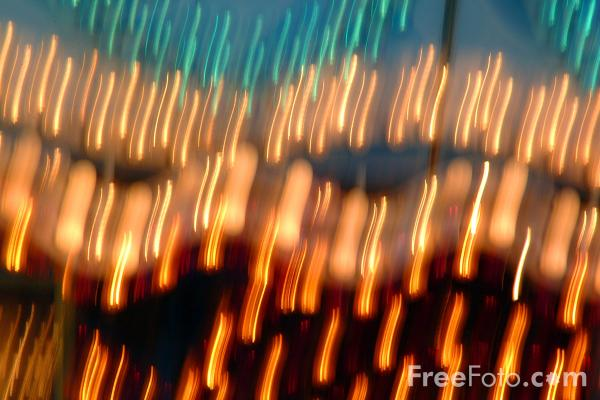 Picture of Lights - Free Pictures - FreeFoto.com