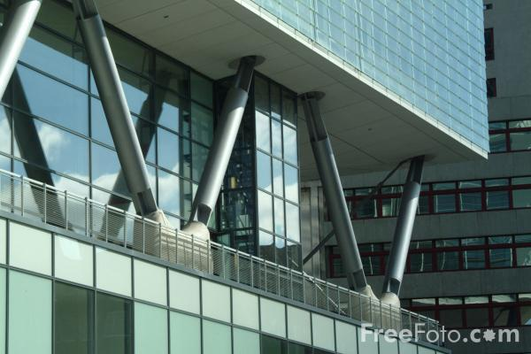 Picture of One Deansgate, Manchester - Free Pictures - FreeFoto.com