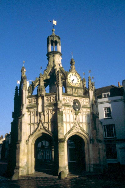 Picture of Chichester - Free Pictures - FreeFoto.com