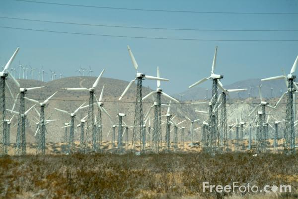 Types Of Wind Power Plants Overview Of Four Different Kinds