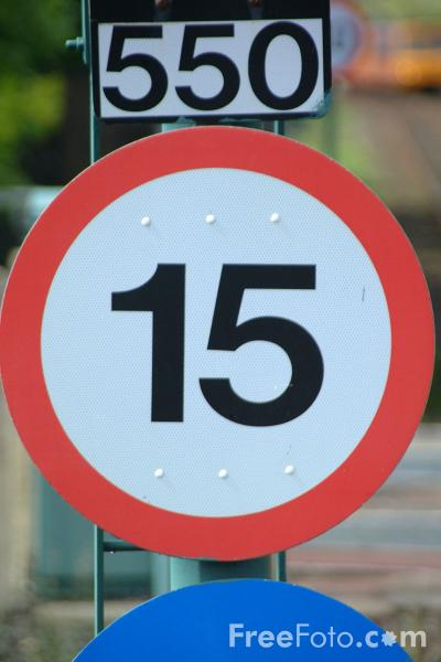 15 mph speed limit sign pictures  free use image  41
