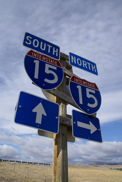 Picture of Road Traffic Signs - Free Pictures - FreeFoto.com