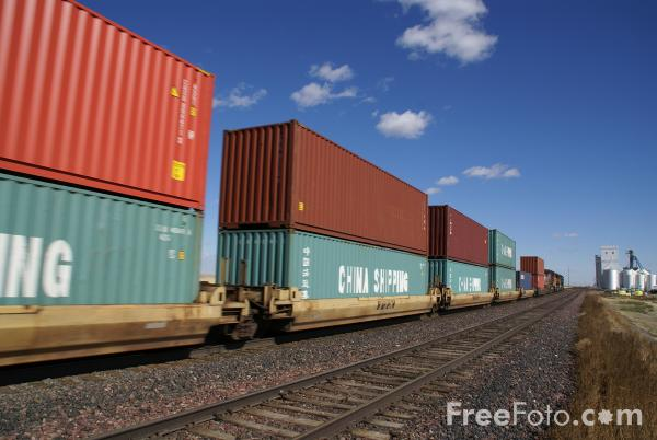 Picture of Containerization - Free Pictures - FreeFoto.com