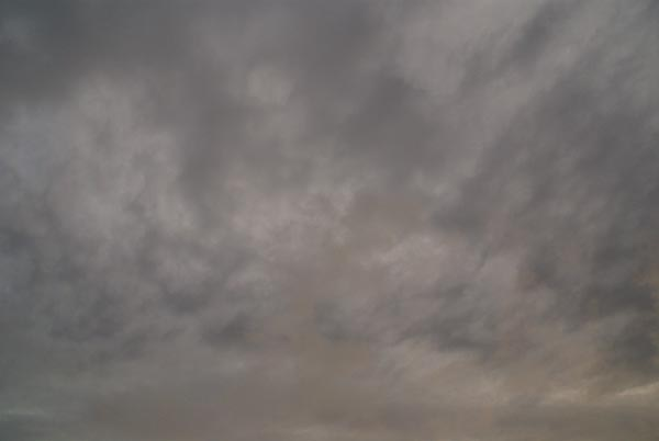 Picture of Grey Clouds - Free Pictures - FreeFoto.com