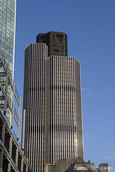 Picture of Tower 42 - Free Pictures - FreeFoto.com