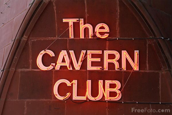 Picture of The Cavern Club - Free Pictures - FreeFoto.com