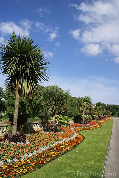 Picture of Mowbray Park, Sunderland - Free Pictures - FreeFoto.com
