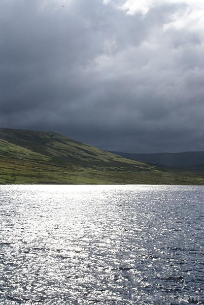 Picture of Scar House Reservoir - Free Pictures - FreeFoto.com