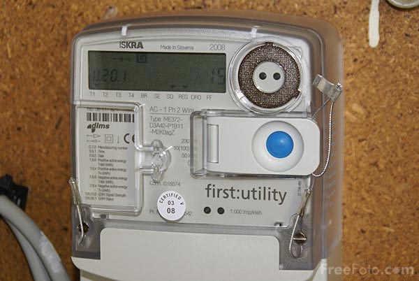 How Prepaid Electricity Meter Works