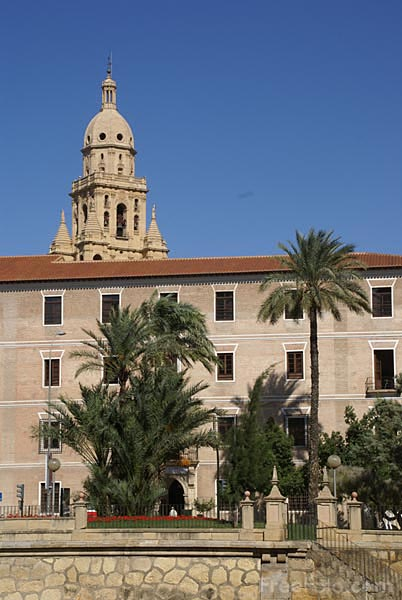 Picture of The City of Murcia, Spain - Free Pictures - FreeFoto.com
