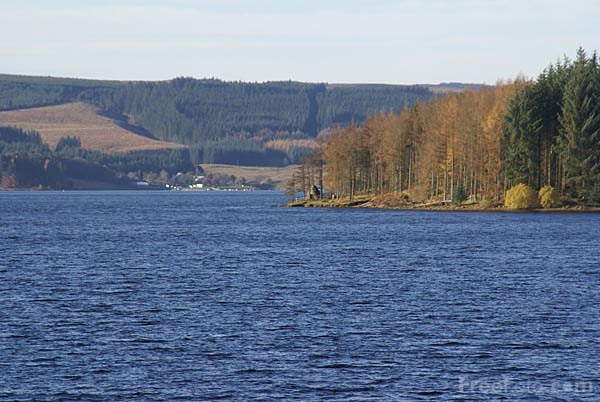 Picture of Kielder Water - Free Pictures - FreeFoto.com